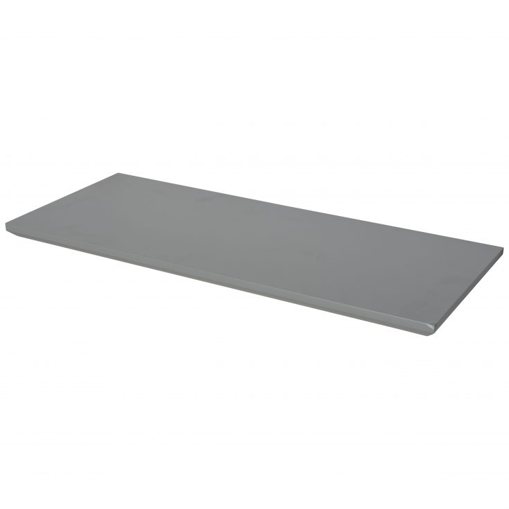 18mm Floating Shelf Grey