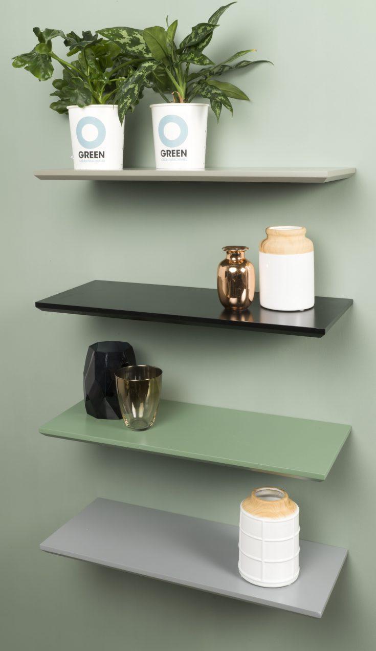 18mm Floating Shelf Image